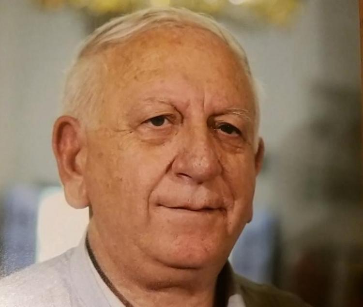 Συλλυπητήριο των Παλαιμάχων : «Έφυγε» o Φιλάρετος Καζαντζίδης