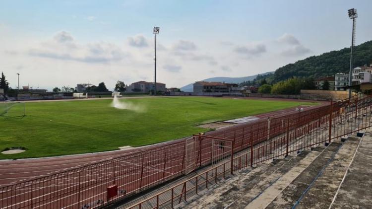 Δήμος Νάουσας : Σε εξέλιξη οι εργασίες αναβάθμισης στο ΔΑΚ Νάουσας