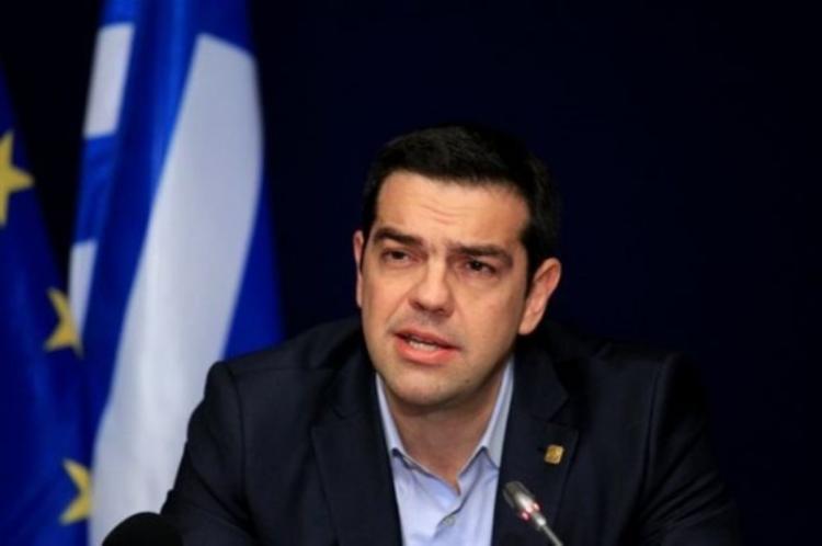 Δήλωση του Αλέξη Τσίπρα για τις ευθύνες της κυβέρνησης για την πανδημία και το άνοιγμα των σχολείων