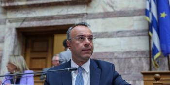 Χρ. Σταικούρας: Ο πιο δύσκολος προϋπολογισμός είναι του 2021 λόγω της πανδημίας