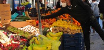 Στο τέλος Σεπτεμβρίου θα ανακοινωθεί το σχέδιο νόμου για τις λαϊκές αγορές