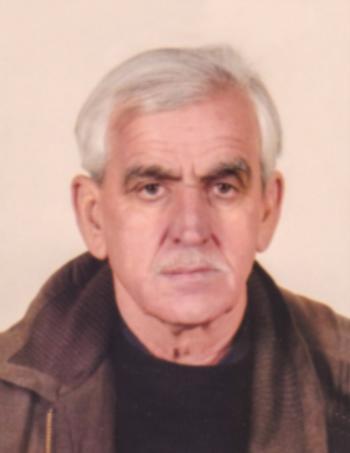 Σε ηλικία 70 ετών έφυγε από τη ζωή ο ΚΩΝΣΤΑΝΤΙΝΟΣ ΓΕΩΡΓ. ΜΠΡΑΪΝΑΤΛΗΣ