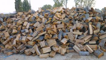 Διάθεση καυσόξυλων από το Δήμο Νάουσας