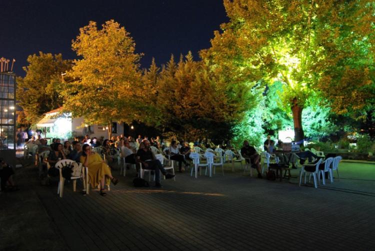 Τελετή λήξης και βραβεία 6ου Διεθνούς Φεστιβάλ Ταινιών Μικρού Μήκους Αλεξάνδρειας