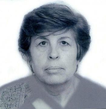Σε ηλικία 75 ετών έφυγε από τη ζωή η ΕΥΤΕΡΠΗ ΤΣΑΚΤΑΝΗ