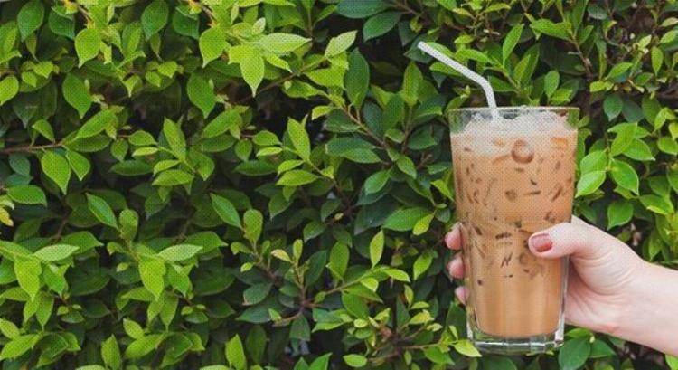 Για …φθηνότερο καφέ ποτήρι από το σπίτι!