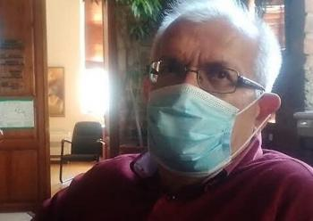 Κλινική covid στο Νοσοκομείο Βέροιας