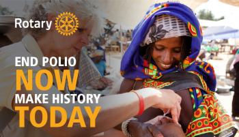 ΠΑΓΚΟΣΜΙΟΣ ΟΡΓΑΝΙΣΜΟΣ ΥΓΙΕΙΑΣ : Πιστοποιήθηκε επίσημα η εξάλειψη της νόσου της πολιομυελίτιδας στην Αφρική