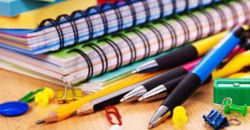 Συγκέντρωση σχολικών ειδών στο Κοινωνικό Παντοπωλείο του Δήμου Βέροιας