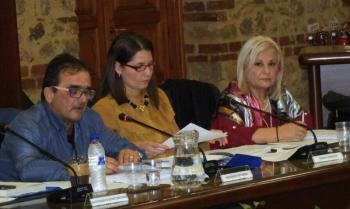 Διαφωνίες στη δημοτική αρχή για την αλλαγή του Στάθη Κελεσίδη
