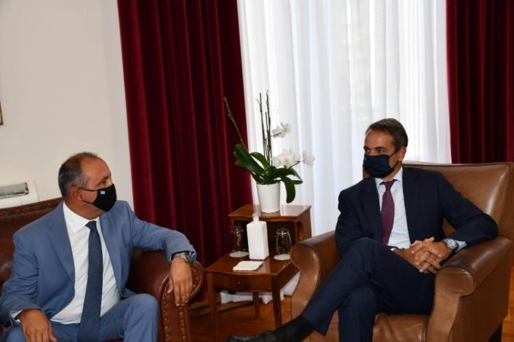 Θ. Καράογλου : «Η Μακεδονία και η Θράκη βρίσκονται στην κορυφή των κυβερνητικών προτεραιοτήτων»
