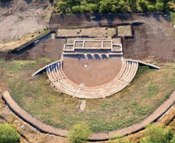 «1ο Σχολείο Σκηνοθεσίας στη Σχολή του Αριστοτέλη  – 2500 χρόνια μετά»