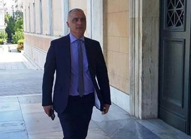 Νέα επιστολή του Λάζαρου Τσαβδαρίδη στον υπουργό Υγείας για την άμεση λειτουργία του ΔΙΕΚ βοηθών νοσηλευτριών του Νοσοκομείου Βέροιας ως έχει