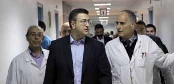 ΠΚΜ : 35 εκατ. ευρώ για προσλήψεις επικουρικού προσωπικού σε μονάδες υγείας