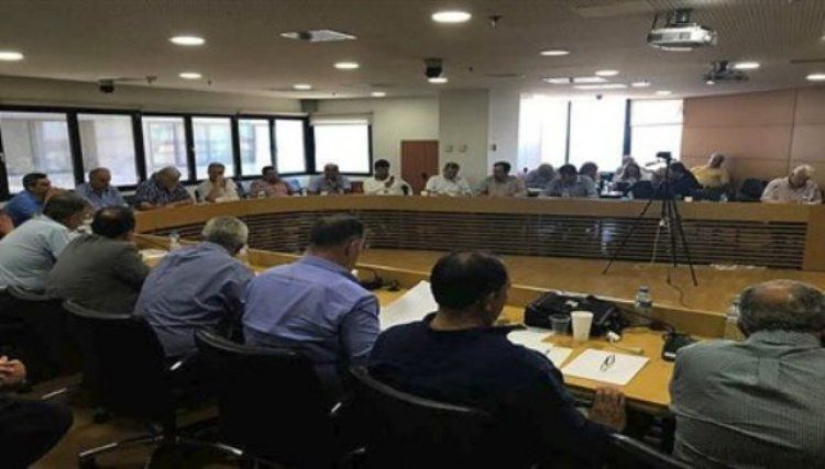 Τι αποφάσισε το Διοικητικό Συμβούλιο της Π.Ε.Δ.Κ.Μ. στη χθεσινή του συνεδρίαση