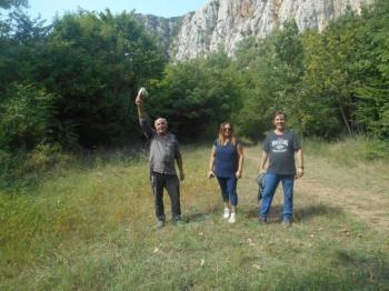 Φαράγγι Κράστας, Βάθρες Μεταμόρφωσης και Λύσεις! Με το Δήμαρχο Νάουσας Νικόλα Καρανικόλα. Για Ορεινές Περιπατητικές Κολυμβήσεις στα σπλάχνα του Βέρμιου