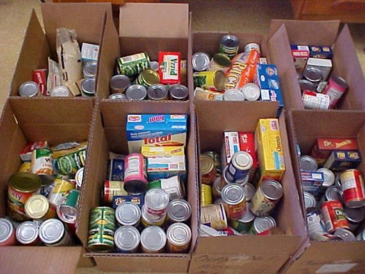 Κάλεσμα συγκέντρωσης τροφίμων και ειδών πρώτης ανάγκης από το Κοινωνικό Παντοπωλείο Δήμου Αλεξάνδρειας