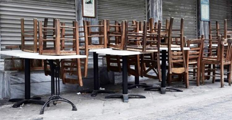 Λουκέτο και καμπάνα 10.000 ευρώ σε καφέ-μπαρ σε χωριό της Ημαθίας