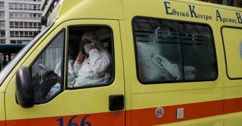 Θανατηφόρο τροχαίο με θύμα 44χρονο χθες στη Βέροια