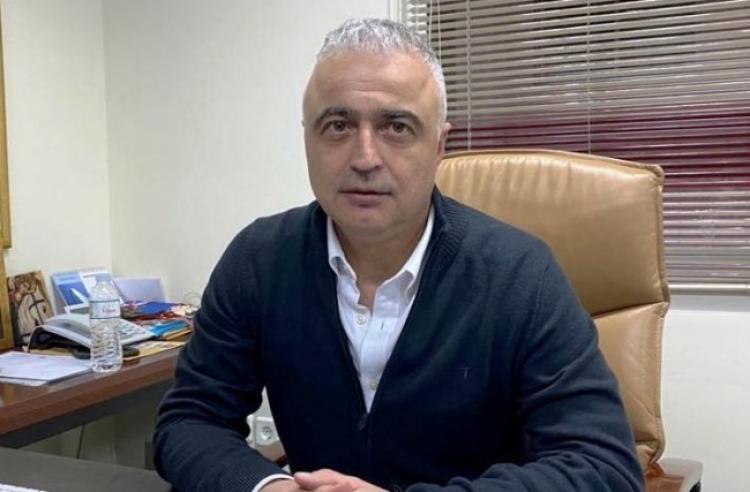 Συλλυπητήρια δήλωση του αν. Γεν. Γραμματέα ΚΟ της ΝΔ και βουλευτή Ημαθίας κ. Λάζαρου Τσαβδαρίδη