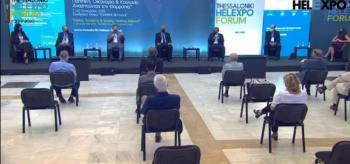 Thessaloniki Helexpo Forum: Ο πρωτογενής τομέας στο επίκεντρο του νέου παραγωγικού μοντέλου
