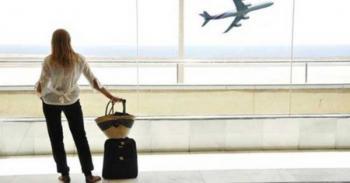 «Συντριβή» για τα ταξιδιωτικά πρακτορεία με 94% πτώση τζίρου, αλλά...
