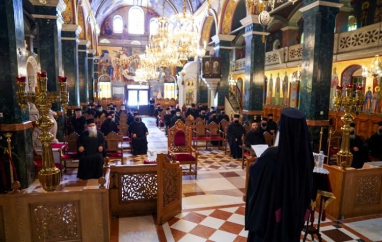 Ιερατικές Συνάξεις με την ευκαιρία της ενάρξεως του νέου εκκλησιαστικού έτους στην Ιερά Μητρόπολη Βεροίας