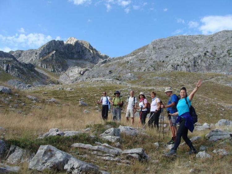 ΛΑΚΜΟΣ - ΠΕΡΙΣΤΕΡΙ, Κορυφή Τσουκαρέλα 2295 μ., Κυριακή 13 Σεπτεμβρίου 2020, με τους Ορειβάτες Βέροιας