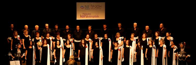 Στο 4ο διεθνές χορωδιακό φεστιβάλ Artina θα συμμετέχουν οι «Αλεξανδρινές Φωνές»