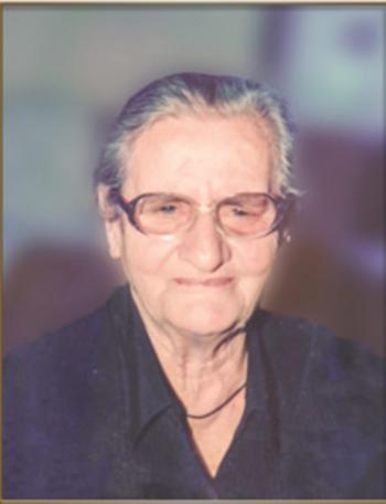 Σε ηλικία 90 ετών έφυγε από τη ζωή η ΚΥΡΙΑΚΗ ΚΩΝ/ΝΟΥ ΑΡΑΠΗ