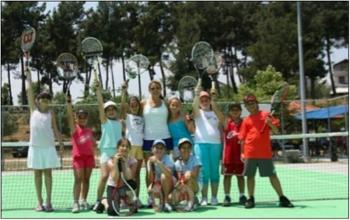 Συνεχίζονται οι εγγραφές στον Όμιλο Αντισφαίρισης Βέροιας