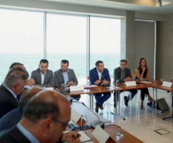 Στη Θεσσαλονίκη σήμερα ο Τσίπρας - Θα συναντηθεί με παραγωγικούς φορείς