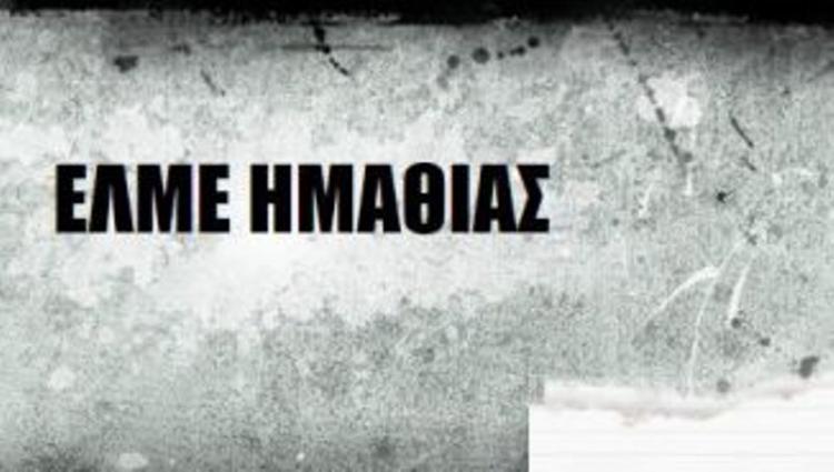 Ενημέρωση από την ΕΛΜΕ Ημαθίας σχετικά με την επίσκεψη της ΥΠΑΙΘ στο νομό Ημαθίας