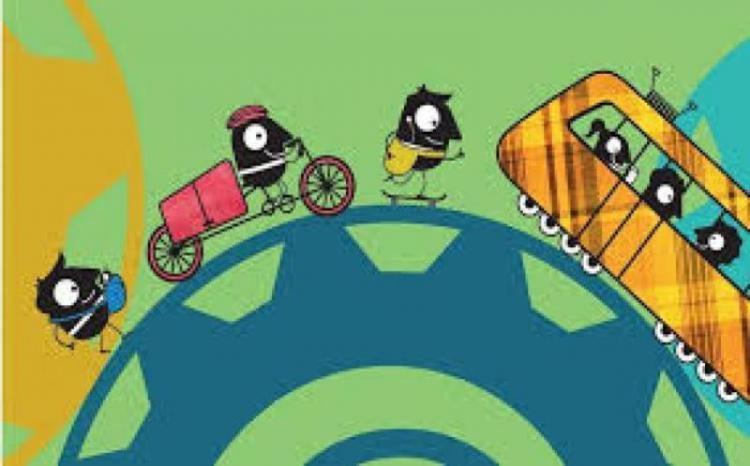 Πράσινη μετακίνηση χωρίς ρύπους, για όλους