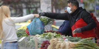 Με το 50% των εμπόρων και παραγωγών οι λαϊκές αγορές στην Ημαθία