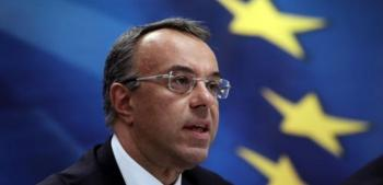 Xρ. Σταϊκούρας: Αυτά είναι τα οικονομικά μέτρα για εισφορές, φόρους και πλειστηριασμούς