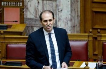 Απ.Βεσυρόπουλος :