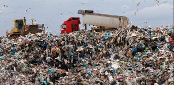Έκθεση - κόλαφος του Συνηγόρου του Πολίτη για τη διαχείριση των απορριμμάτων