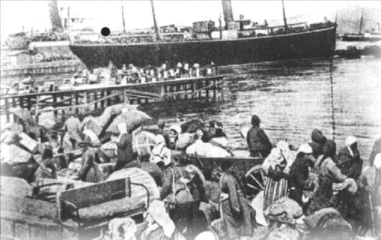 Εκδηλώσεις για την Ημέρα Εθνικής Μνήμης της Γενοκτονίας των Ελλήνων της Μικράς Ασίας από το Τουρκικό Κράτος