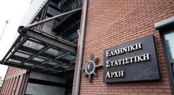 ΕΛΣΤΑΤ: «Γκρεμίστηκε» o τζίρος των επιχειρήσεων σε αναστολή