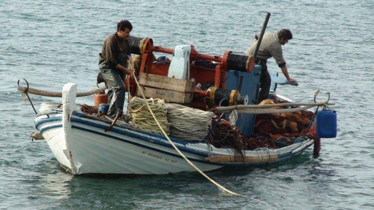 Πρόσκληση εκδήλωσης ενδιαφέροντος για τους επαγγελματίες αλιείς της Π.Ε. Ημαθίας