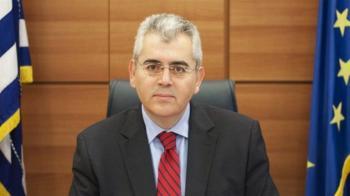 Νέος γ.γ. της Διακοινοβουλευτικής Συνέλευσης Ορθοδοξίας ο Μ. Χαρακόπουλος