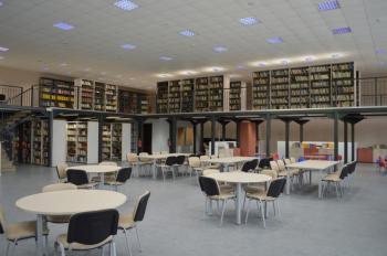 Έναρξη χειμερινού ωραρίου λειτουργίας Δημοτικής Βιβλιοθήκης Νάουσας