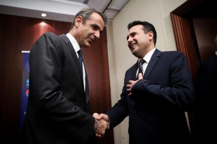Από Μακεδονομάχοι, βορειομακεδονομάχοι!
