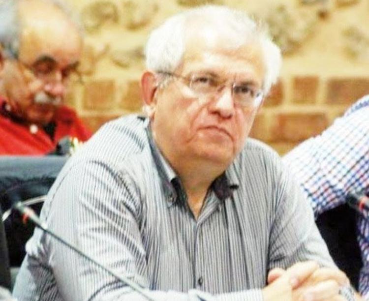 Τον κώδωνα του κινδύνου για την εξέλιξη της πανδημίας κρούουν οι Αλ. Βατόπουλος και Χρ.Κούτρας