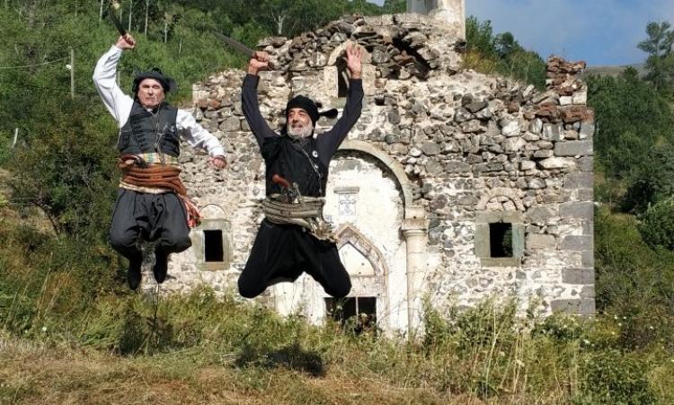 Εύξεινος Λέσχη Βέροιας : Η ωμή παραδοχή της Γενοκτονίας των Ελλήνων της Ανατολής από τον κ. Ερντογάν
