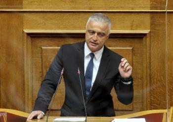 Λ.Τσαβδαρίδης : «Να δημιουργηθεί ταμείο ενίσχυσης ενόπλων δυνάμεων, που θα χρηματοδοτείται από δωρεές ιδρυμάτων, επιχειρήσεων και ιδιωτών»