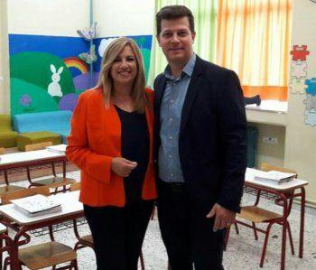 Άγγελος Τόλκας: «Μαζική συμμετοχή την Κυριακή 19 Νοεμβρίου, για τις εκλογές στην κεντροαριστερά»