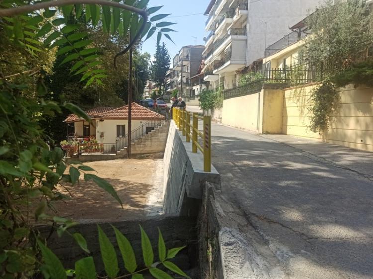 Δήμος Βέροιας : Έργα στα χωριά και στην πόλη παρά τα προβλήματα