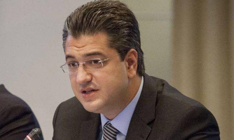 Α.Τζιτζικώστας: «Απόλυτα ισοσκελισμένος, ρεαλιστικός και εφαρμόσιμος ο προϋπολογισμός της ΠΚΜ για το 2018»